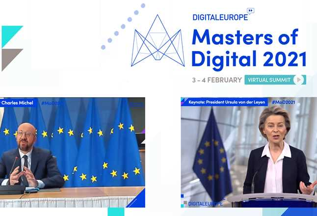 Masters of Digital 2021