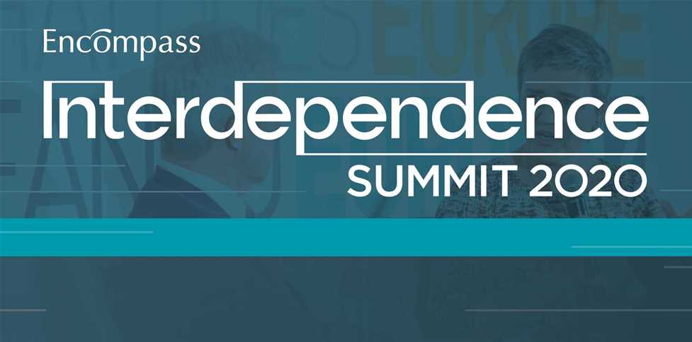 Interdependence Summit 2020