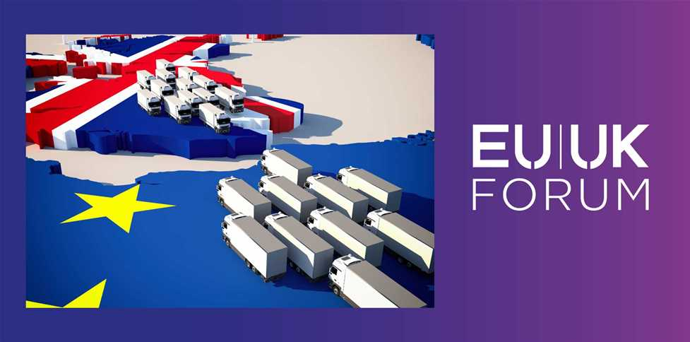 Moving Forward Together?: Opportunities for UK-EU Transport after Brexit