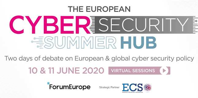 European Cyber Security Summer Hub launches this month