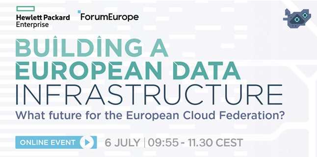 Building a European Data Infrastructure - What future for the European Cloud Federation?