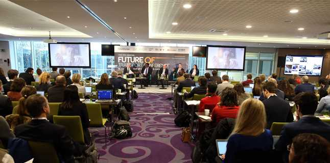 Take home themes at Forum Europe's 5th Annual Future of Transport Conference 2020