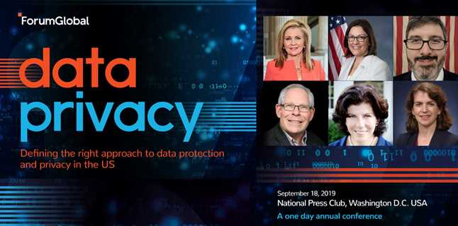 Privacy thought-leaders and experts to join the inaugural Data Privacy Conference USA in Washington D.C.