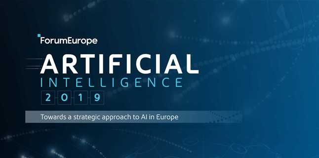 Announcing the 2nd edition of the Annual European Artificial Intelligence Conference