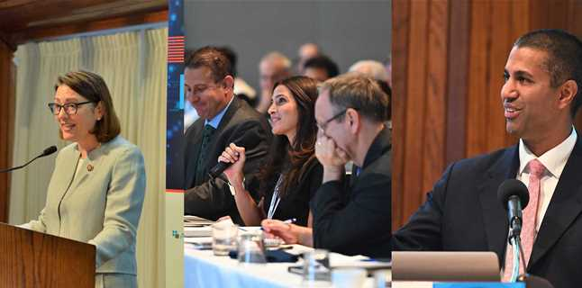 Forum Global hosts three major events across the Americas