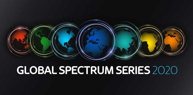 Global Spectrum Series 2020 launches with successful first event in Abu Dhabi