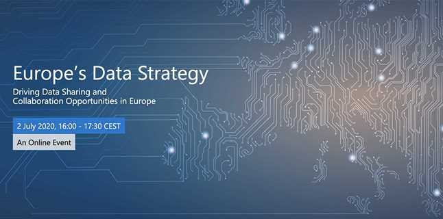 Europe's Data Strategy - Driving Data Sharing and Collaboration Opportunities in Europe