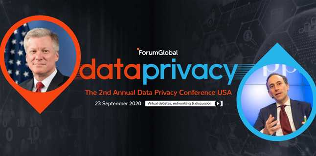 "Exploring the implications of the ""Schrems II"" decision at the Data Privacy Conference USA 2020"